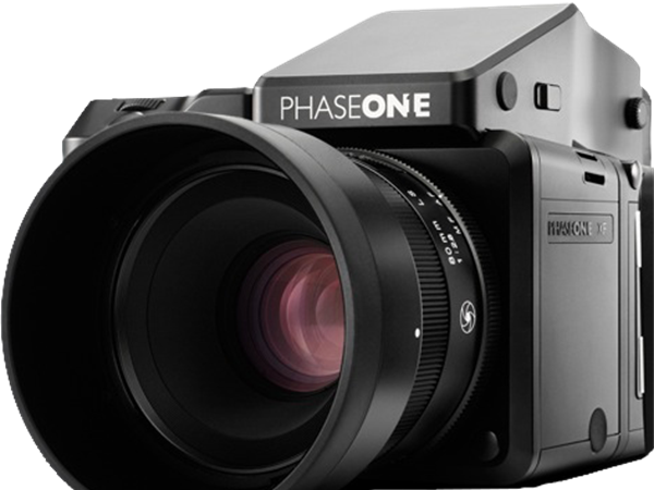 Phase One launches 100MP medium format back with Sony co-developed ...