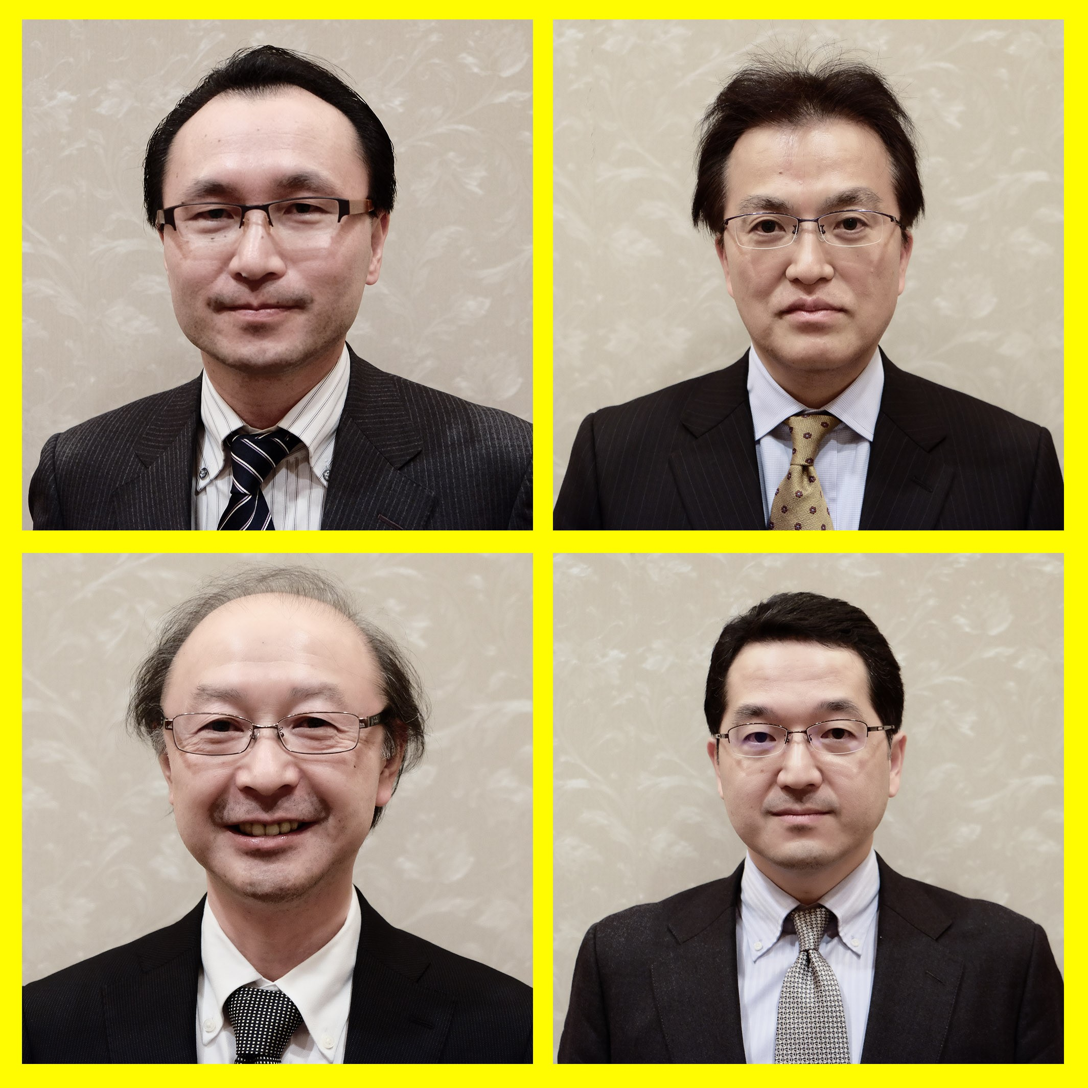 Cp 2014 Nikon Interview Our Cameras Need To Evolve Digital Niion Lunar Running Black Clockwise From Upper Left Hirotake Nozaki Marketing Manager For Slr And Interchangeable Lenses Shigeru Kusumoto General Of The M Arketing Dept
