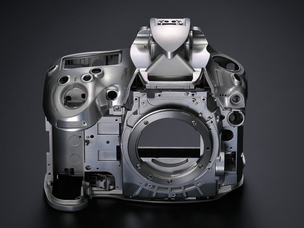 Nikon defends decision to stop supplying spares to