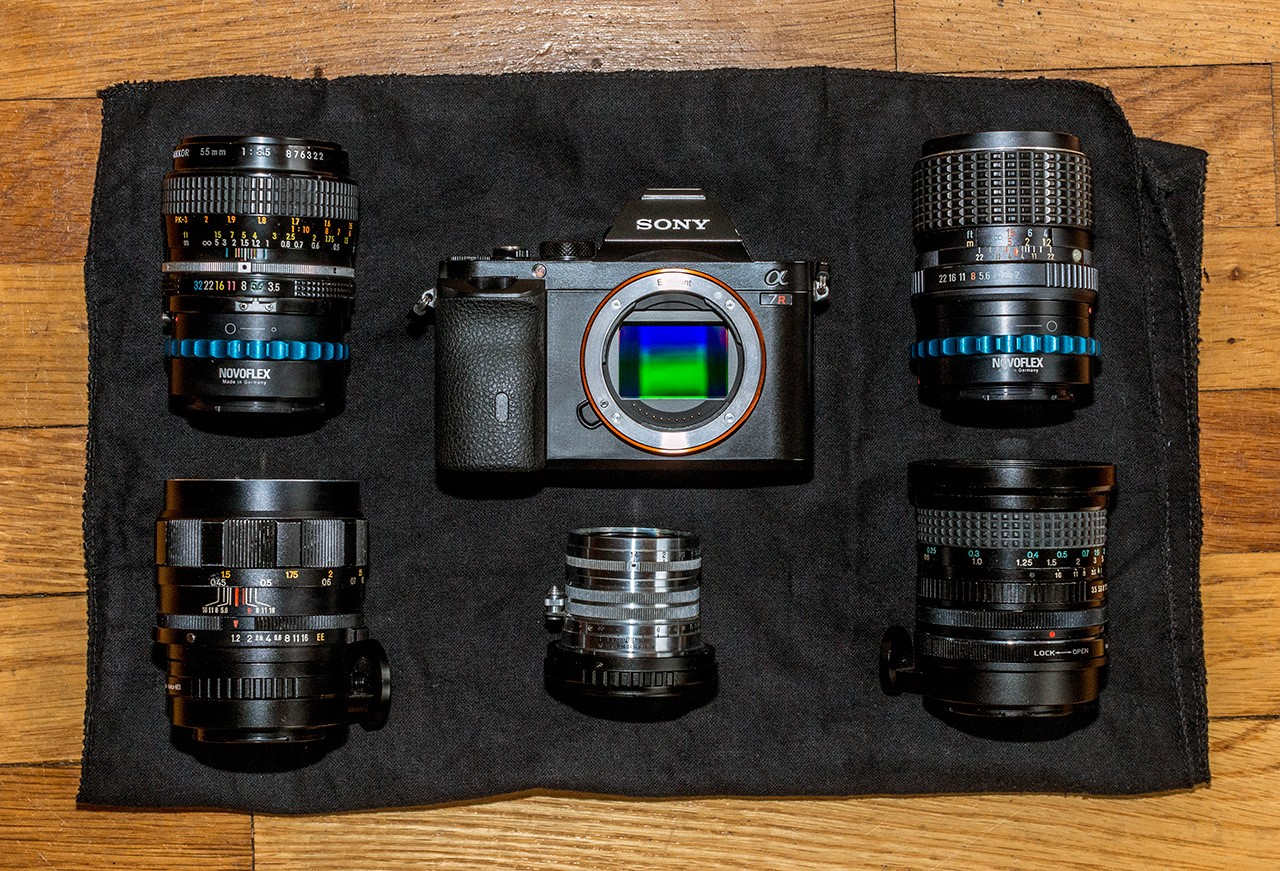 using third party lenses on the sony a7 a7r digital photography rh dpreview com Zoom Lens for Sony Alpha Sony Alpha Minolta Lens