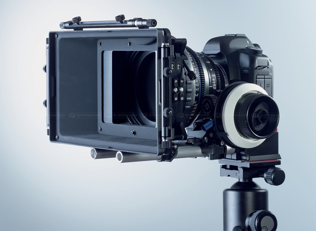 Carl Zeiss introduces cine lenses for DSLRs: Digital Photography Review