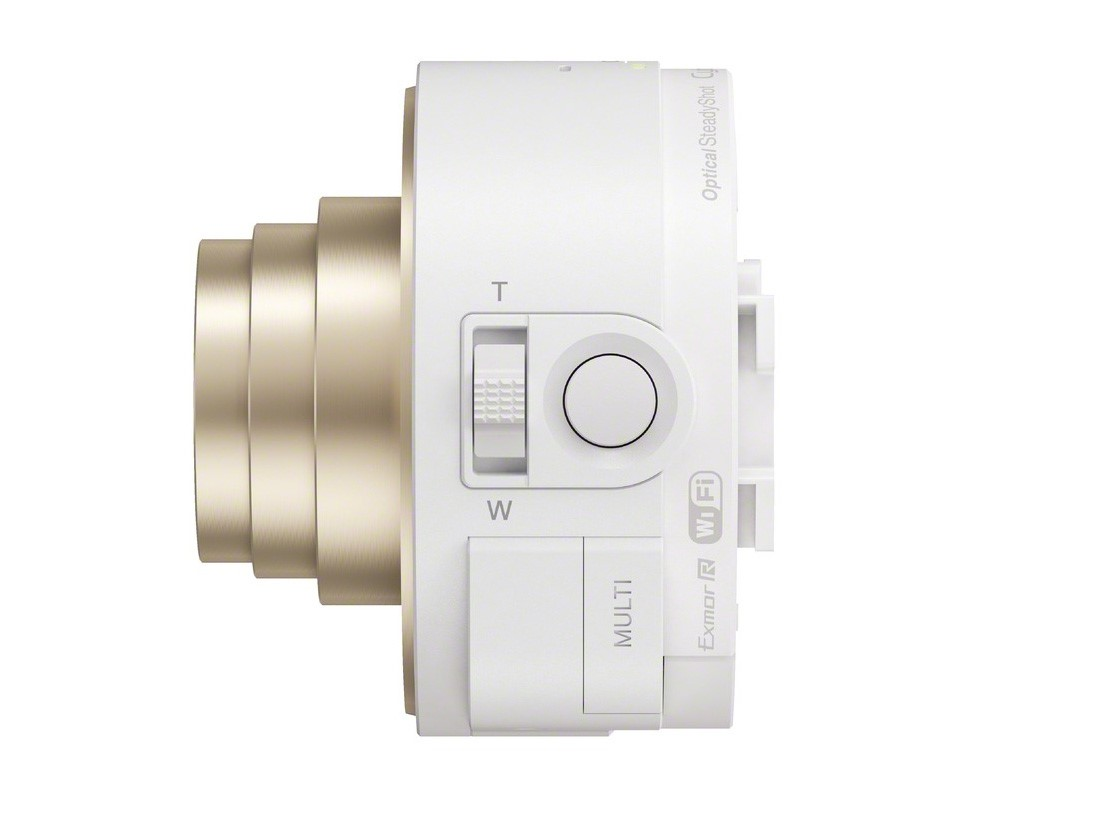 Sony Reveals Qx10 And Qx100 Camera Modules For Smartphones Digital Lens Additional Images