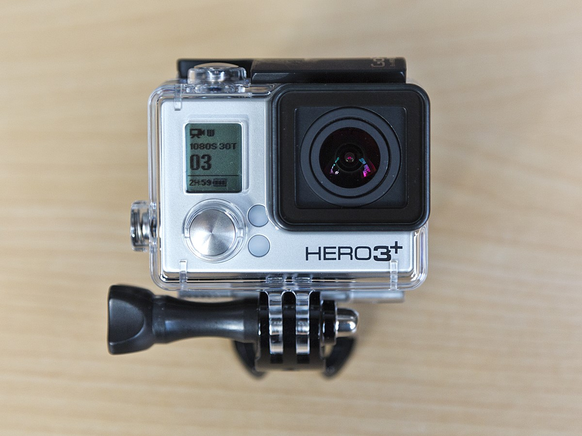 hands on with the gopro hero 3 black edition digital photography review. Black Bedroom Furniture Sets. Home Design Ideas