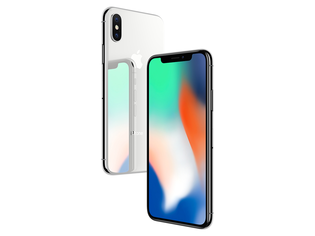 Apple iPhone X review: Digital Photography Review