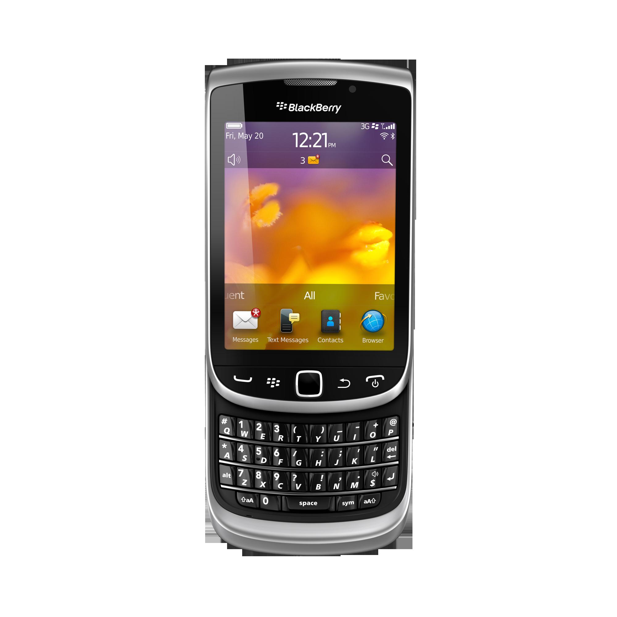 instagram sign up for blackberry torch