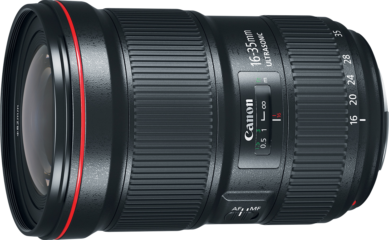 Canon EF 16-35mm F2.8L III USM: Digital Photography Review