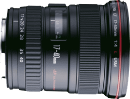 Canon EF 17-40mm f/4.0L USM: Digital Photography Review
