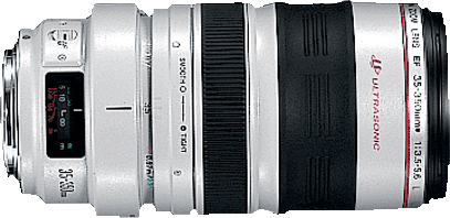 Canon Ef 35 350mm F 3 5 5 6l Usm Overview Digital Photography Review
