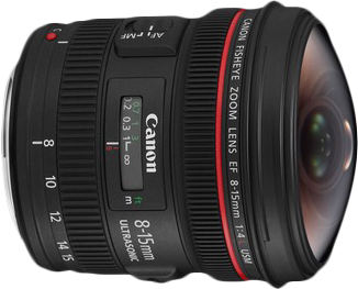 Canon Ef 8 15mm F 4l Fisheye Usm Digital Photography Review