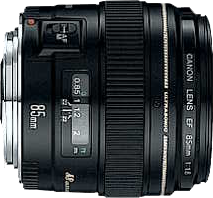 Canon EF 85mm f/1.8 USM: Digital Photography Review