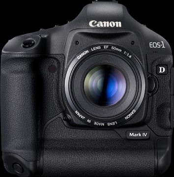 Canon Eos 1d Mark Iv Overview Digital Photography Review