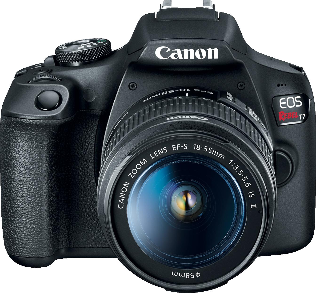 Canon Eos 2000d: Canon EOS Rebel T7 (EOS 2000D): Digital Photography Review