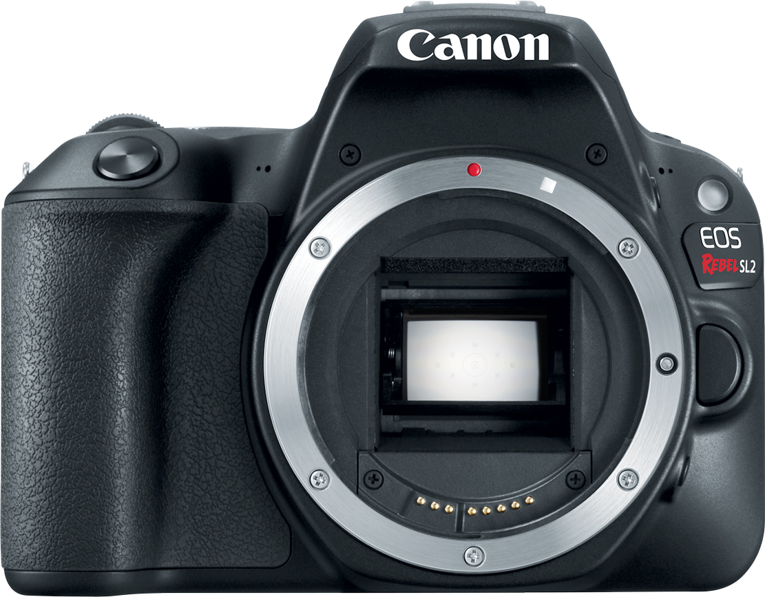 Canon EOS Rebel SL2 / EOS 200D Review: Digital Photography Review
