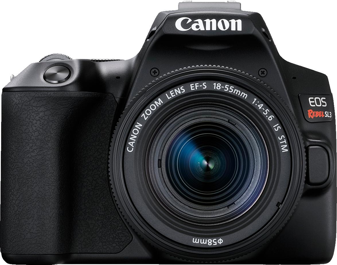 Canon EOS Rebel SL3 (EOS 250D / EOS Kiss X10): Digital Photography