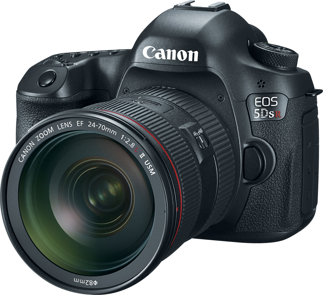The Canon 80D is Targeting the Semi-Professional Photographer