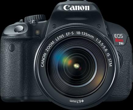 canon eos rebel t4i eos 650d eos kiss x6i digital photography rh dpreview com Canon EOS 7D Photography Canon EOS 5D