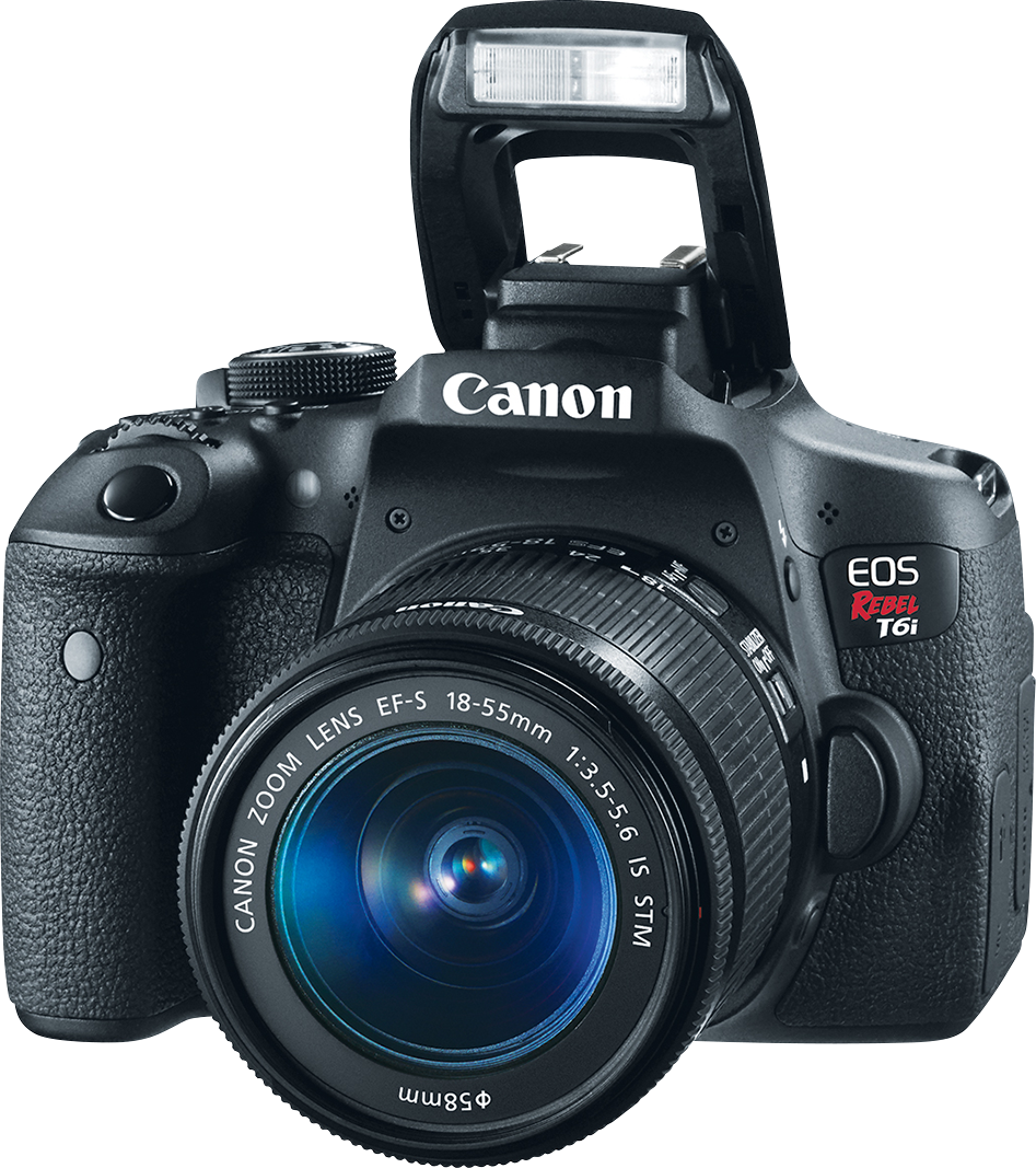 Canon Eos Rebel T6i Review Digital Photography Review