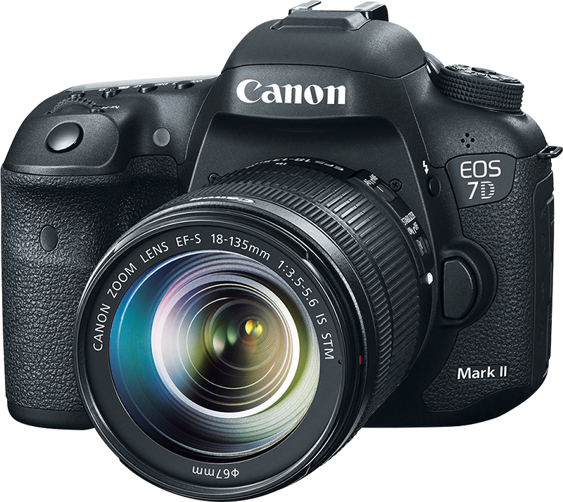 Canon EOS 7D Mark II: Digital Photography Review