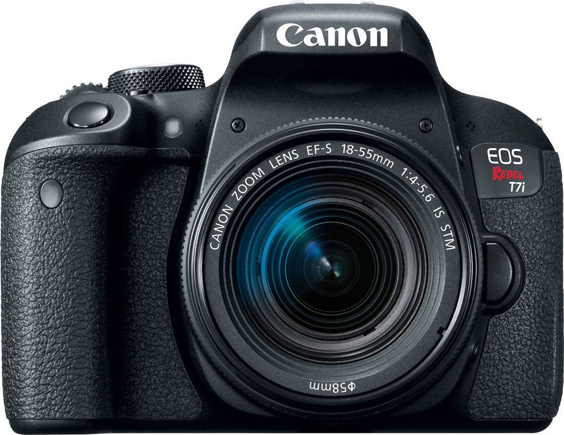 Canon Eos Rebel T7i 800d Review Digital Photography Fujifilm X T2 Kit 18 55mm Paket