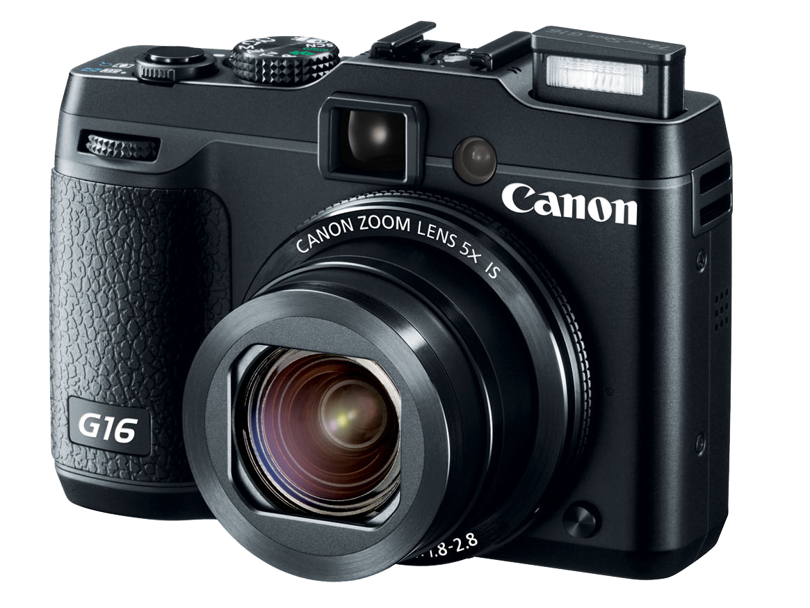 Canon PowerShot G16: Digital Photography Review