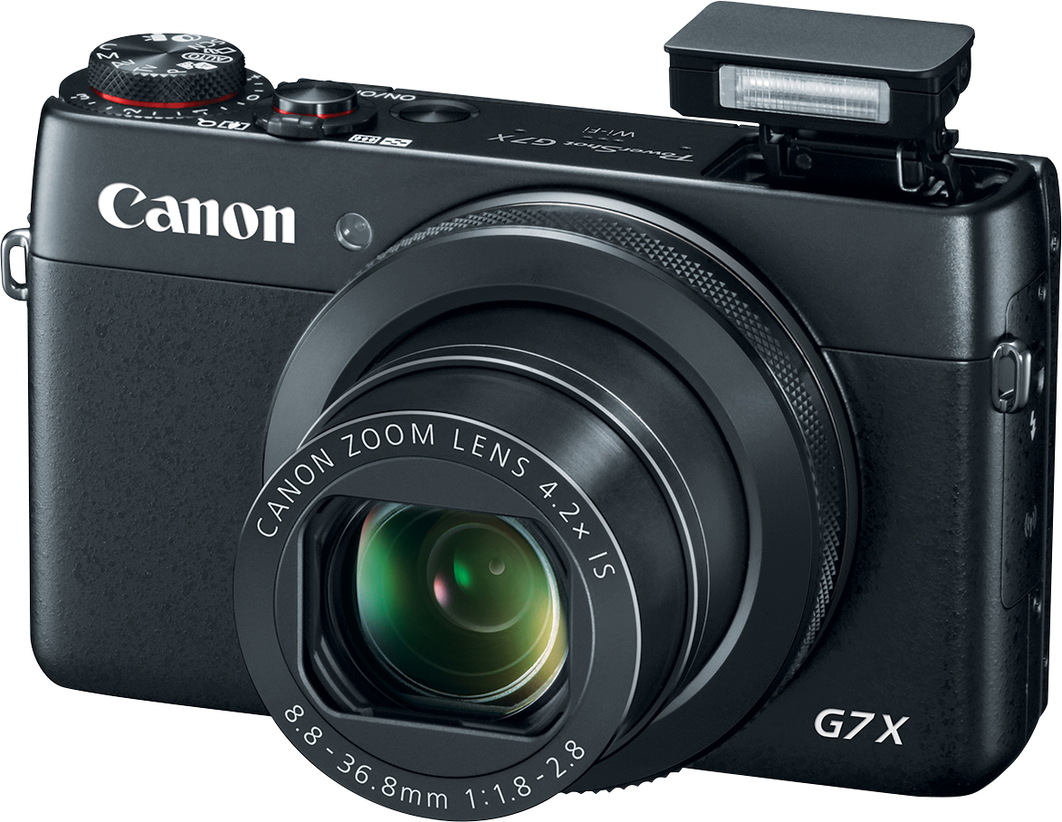 Canon PowerShot G7 X Review Digital Photography Review