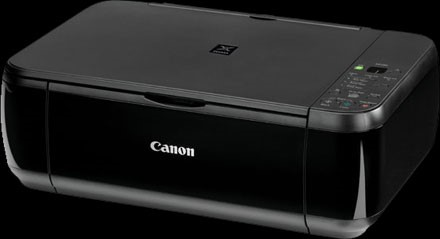 Canon Pixma MP280 Digital Photography Review