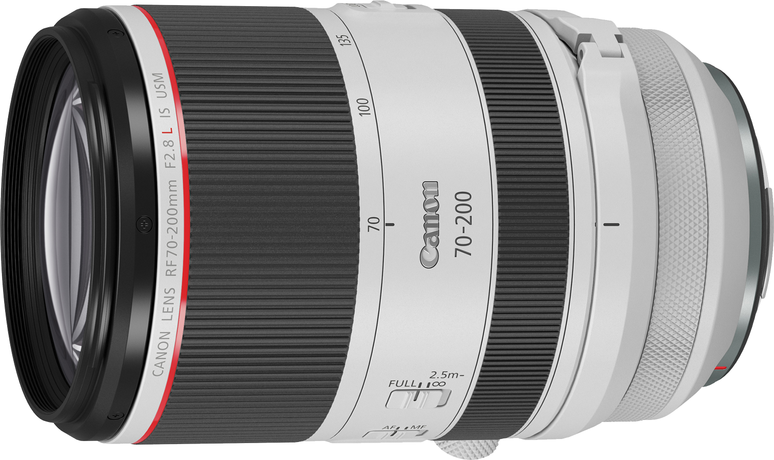 Canon RF 70-200mm F2.8L IS USM: Digital Photography Review