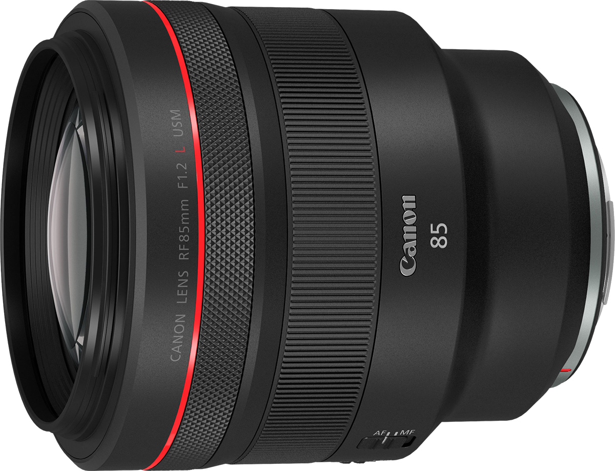Canon RF 85mm F1.2L USM: Digital Photography Review