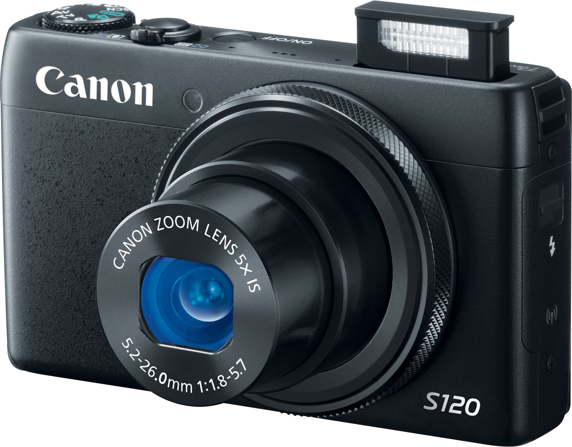 canon s120 wifi android