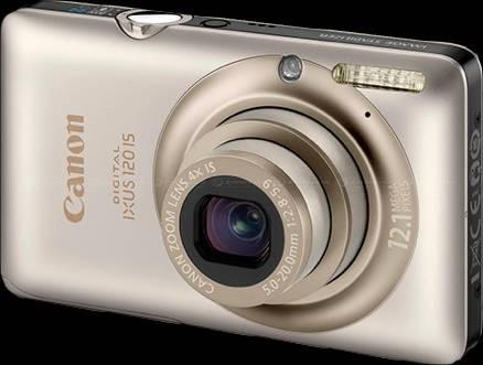 canon ixus 120 is user manual