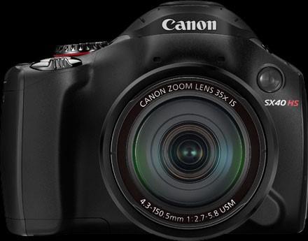 canon powershot sx40 hs digital photography review