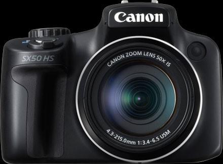 Canon Powershot Sx50 Hs Digital Photography Review