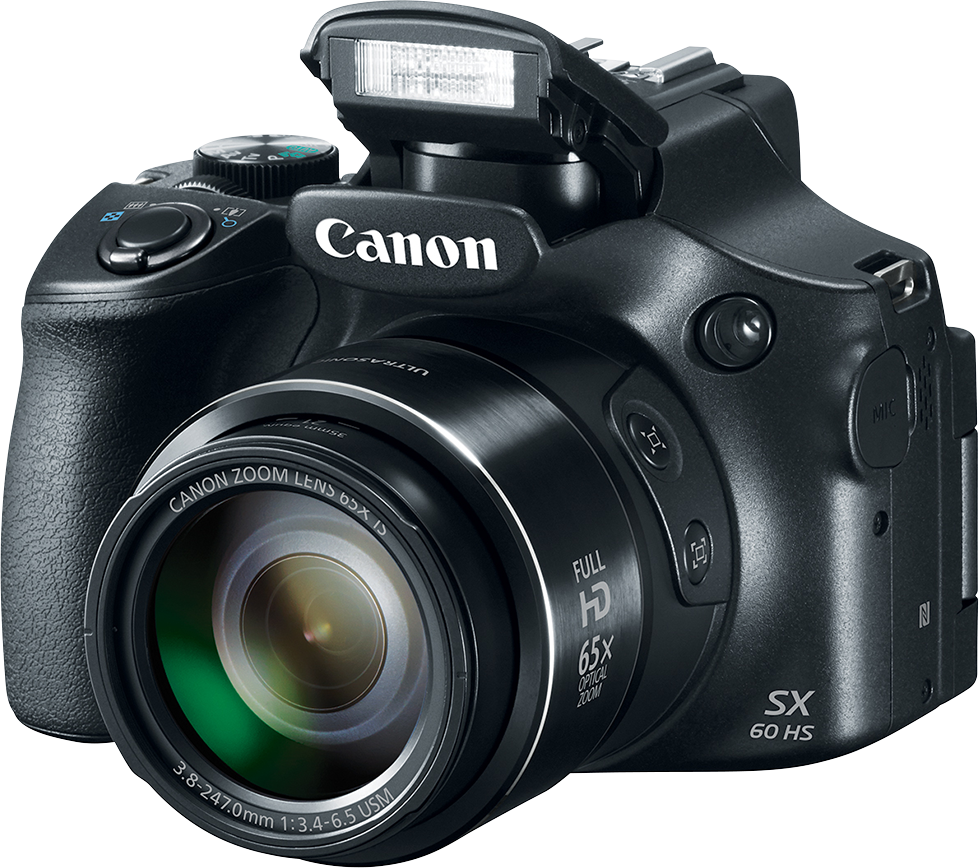 Canon Powershot Sx60 Hs Overview Digital Photography Review