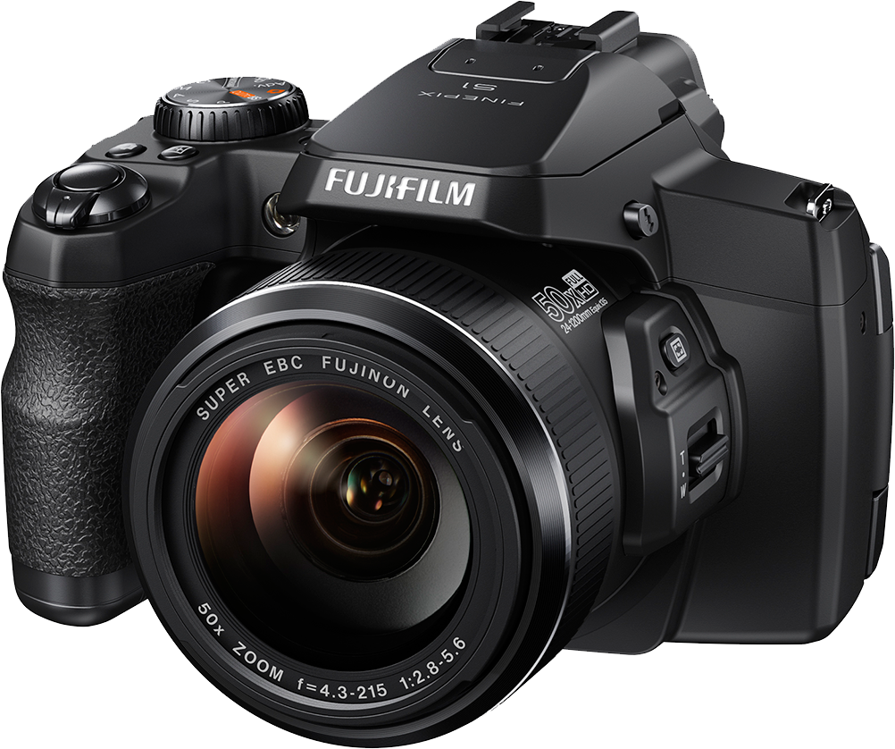 Fujifilm FinePix S1: Digital Photography Review