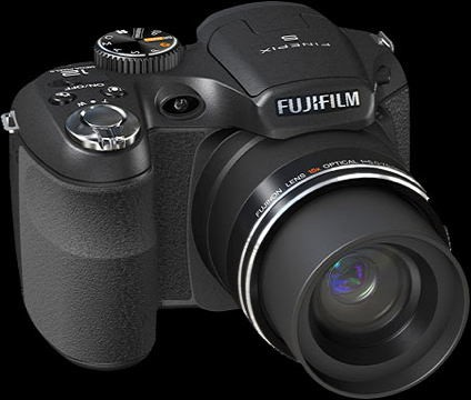 Fujifilm finepix s1600 finepix s1770 digital for Prix fujifilm finepix s1600