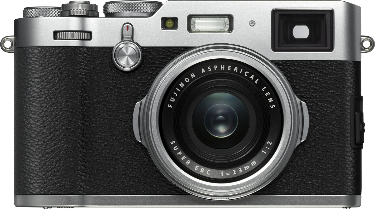 Fujifilm X100F Review: Digital Photography Review