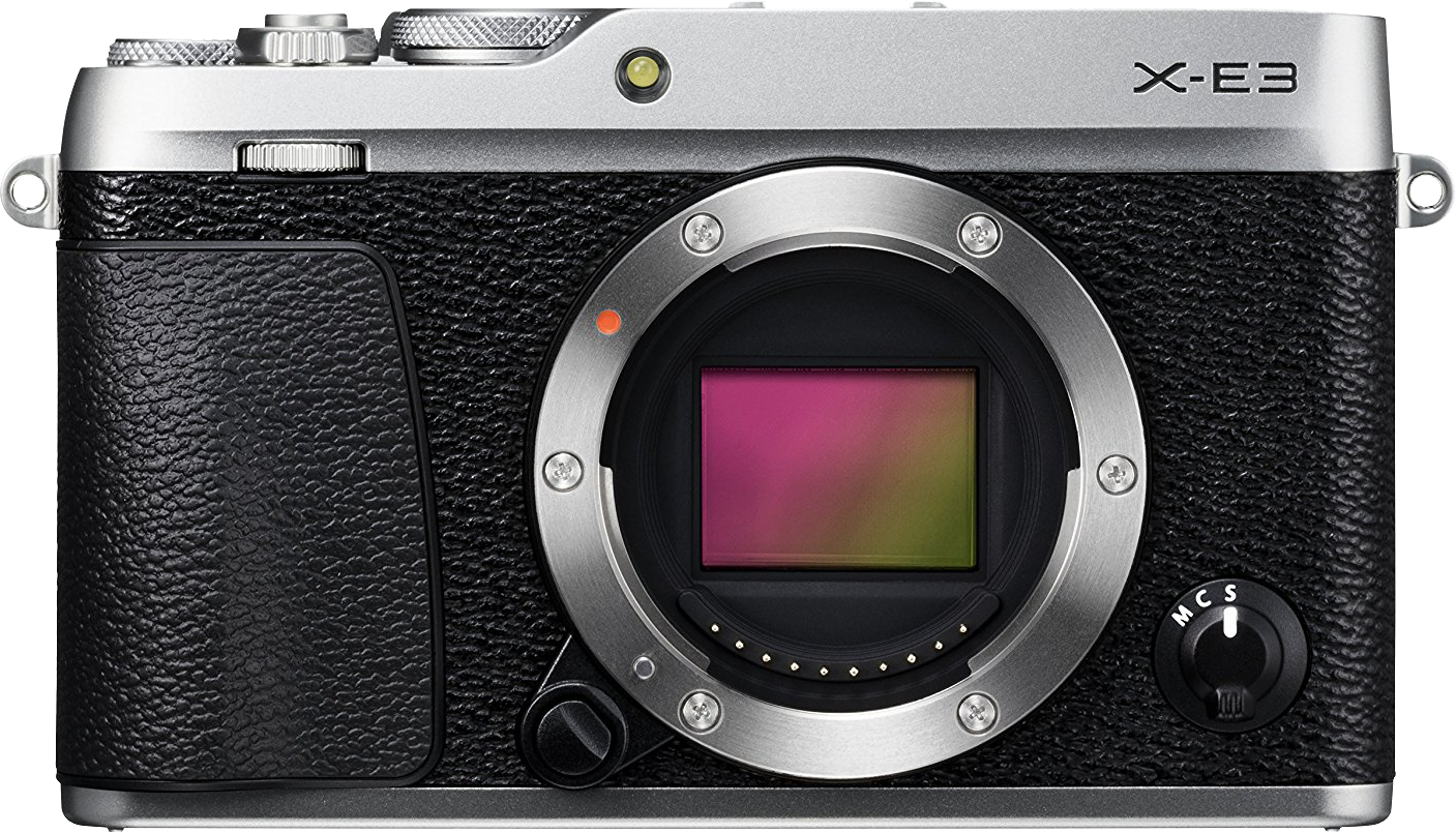 Fujifilm X E3 Review Digital Photography Review