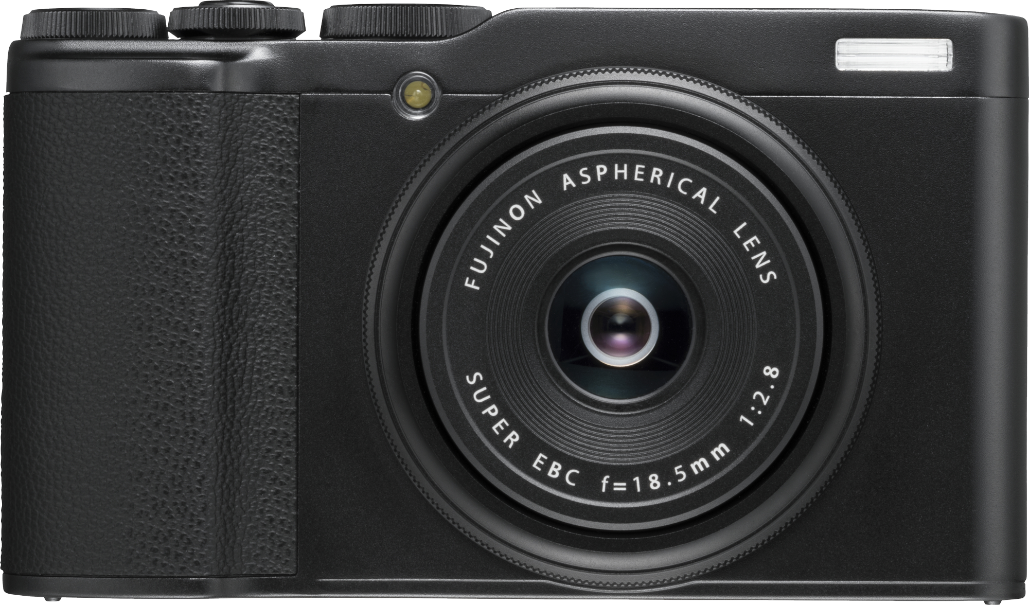Fujifilm XF10: Digital Photography Review