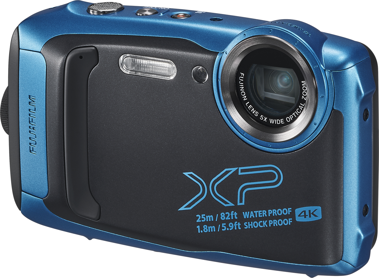 Fujifilm FinePix XP140: Digital Photography Review
