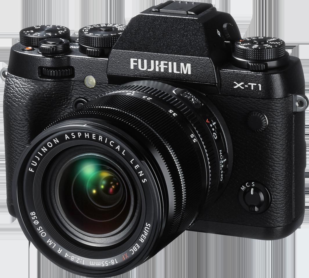 Fujifilm X-T1: Digital Photography Review