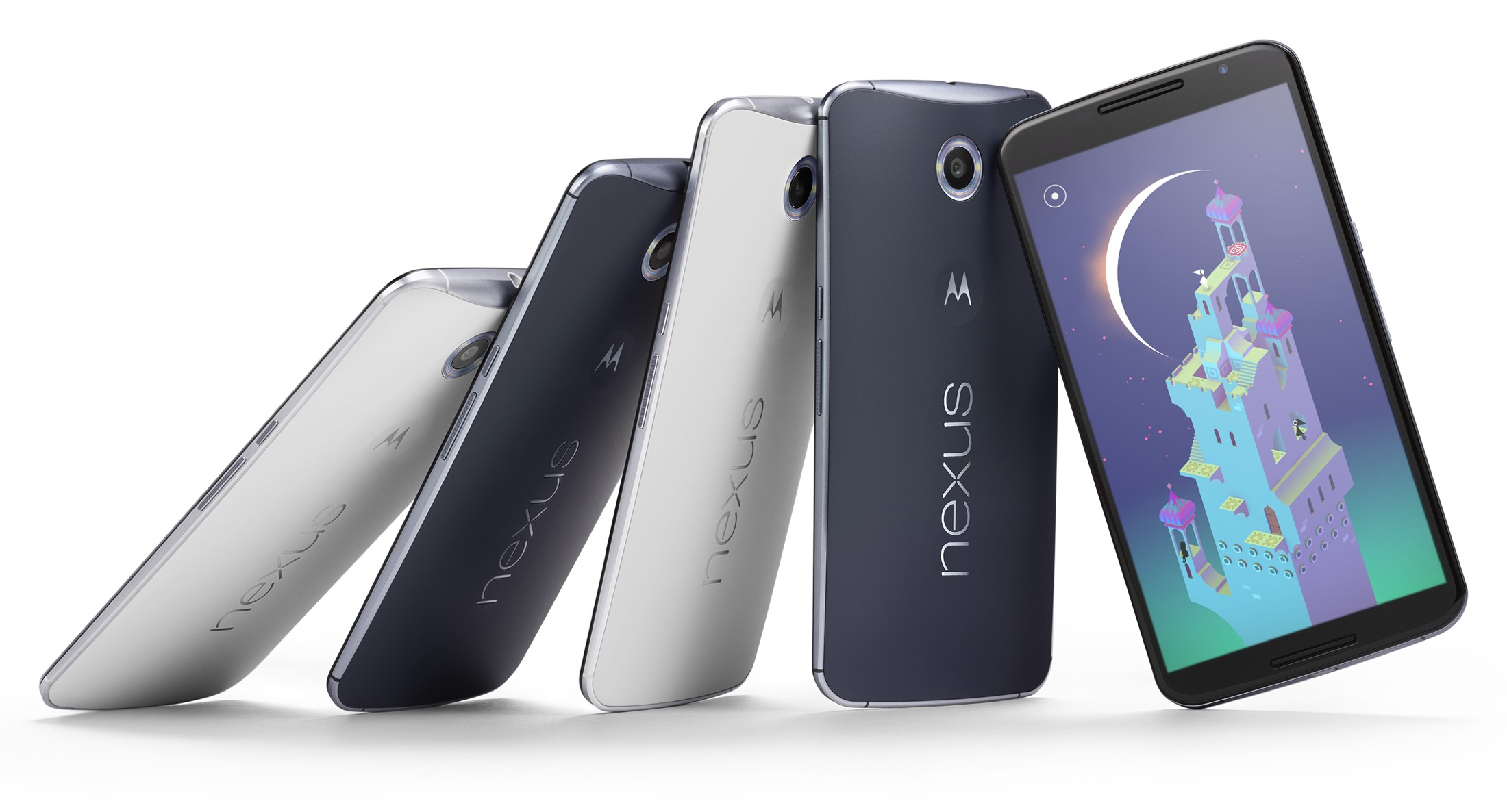 Google Nexus 6 camera review: Digital Photography Review