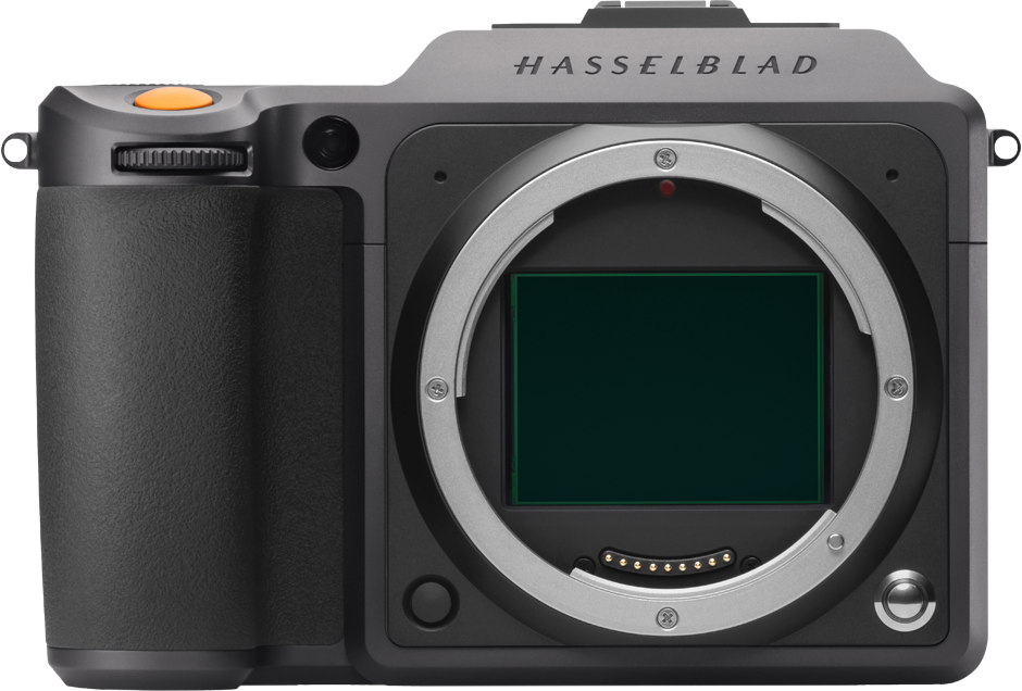Hasselblad X1D II 50C: Digital Photography Review
