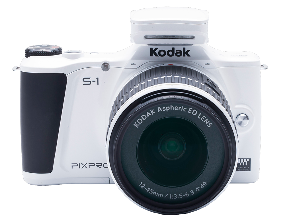 Kodak Pixpro S-1 First Impressions Review: Digital Photography Review