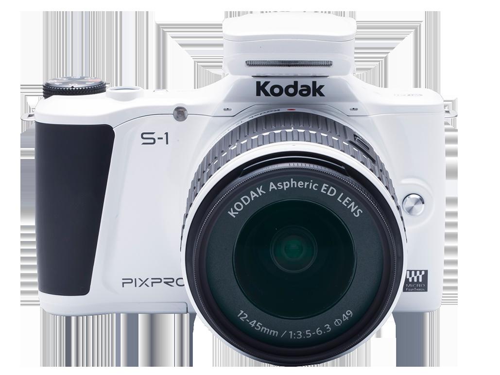 Budget M43: Kodak Pixpro S-1 First Impressions Review