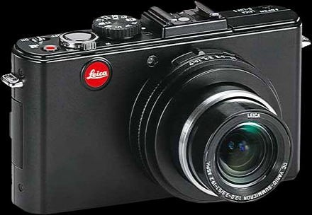 leica d lux 5: digital photography review