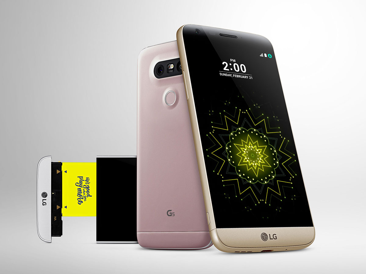 Two in one: LG G5 camera review: Digital Photography Review