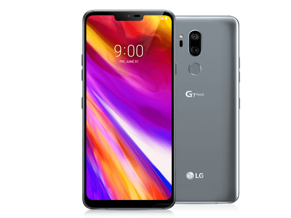 LG G7 ThinQ: Digital Photography Review