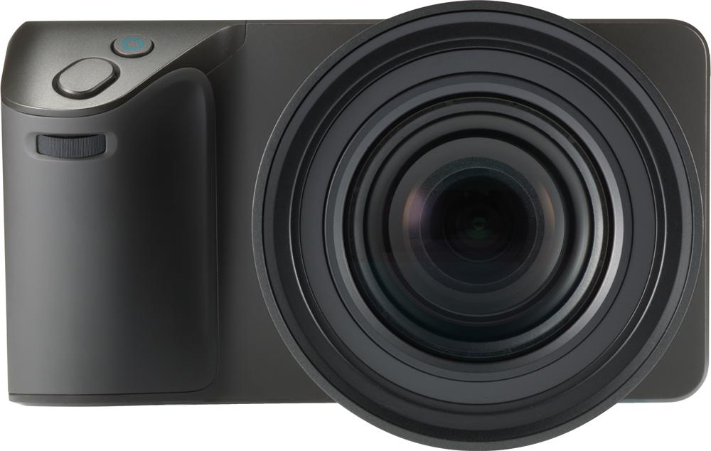 LYTRO ILLUM 40 Megaray Light Field Camera: Digital