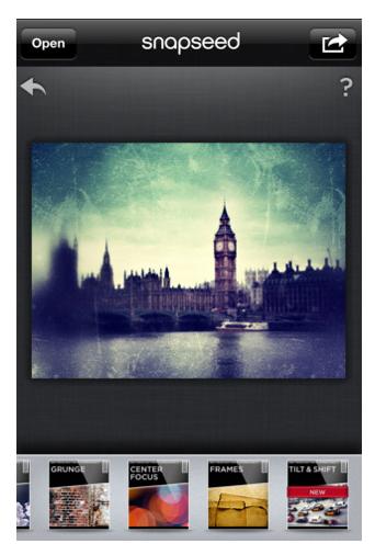 Software Review: Nik Snapseed for Desktop: Digital