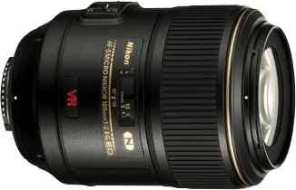 Nikon AF-S Micro-Nikkor 105mm f/2.8G IF-ED VR: Digital Photography Review
